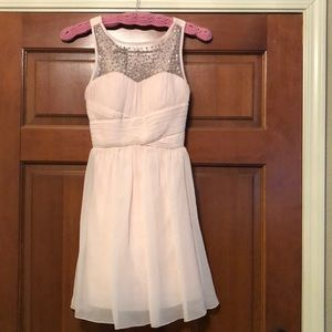 Party Homecoming Dress